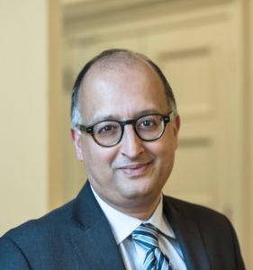 Sujit Choudry